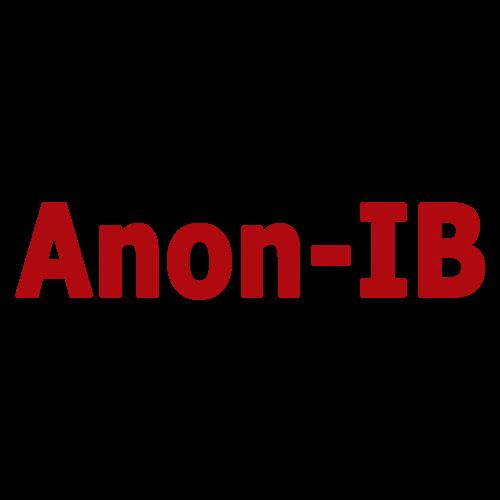 search anon ib